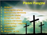 Pieśni Pasyjne PP