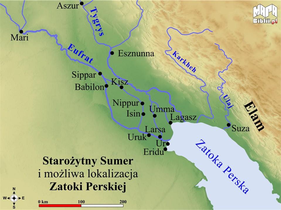 Starożytny Sumer 2